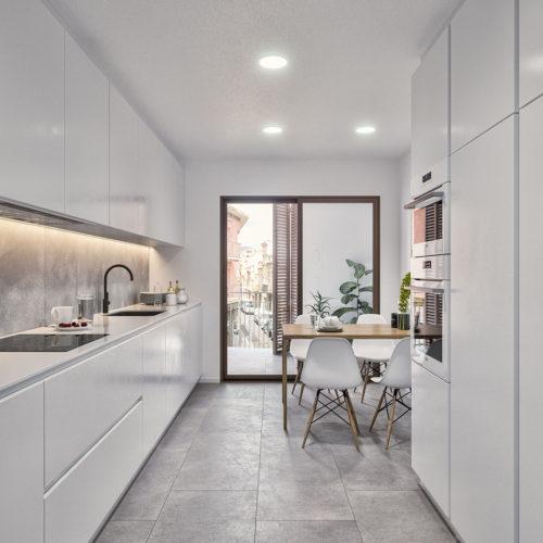architectural rendering, 3d image, scuares, cgi, render